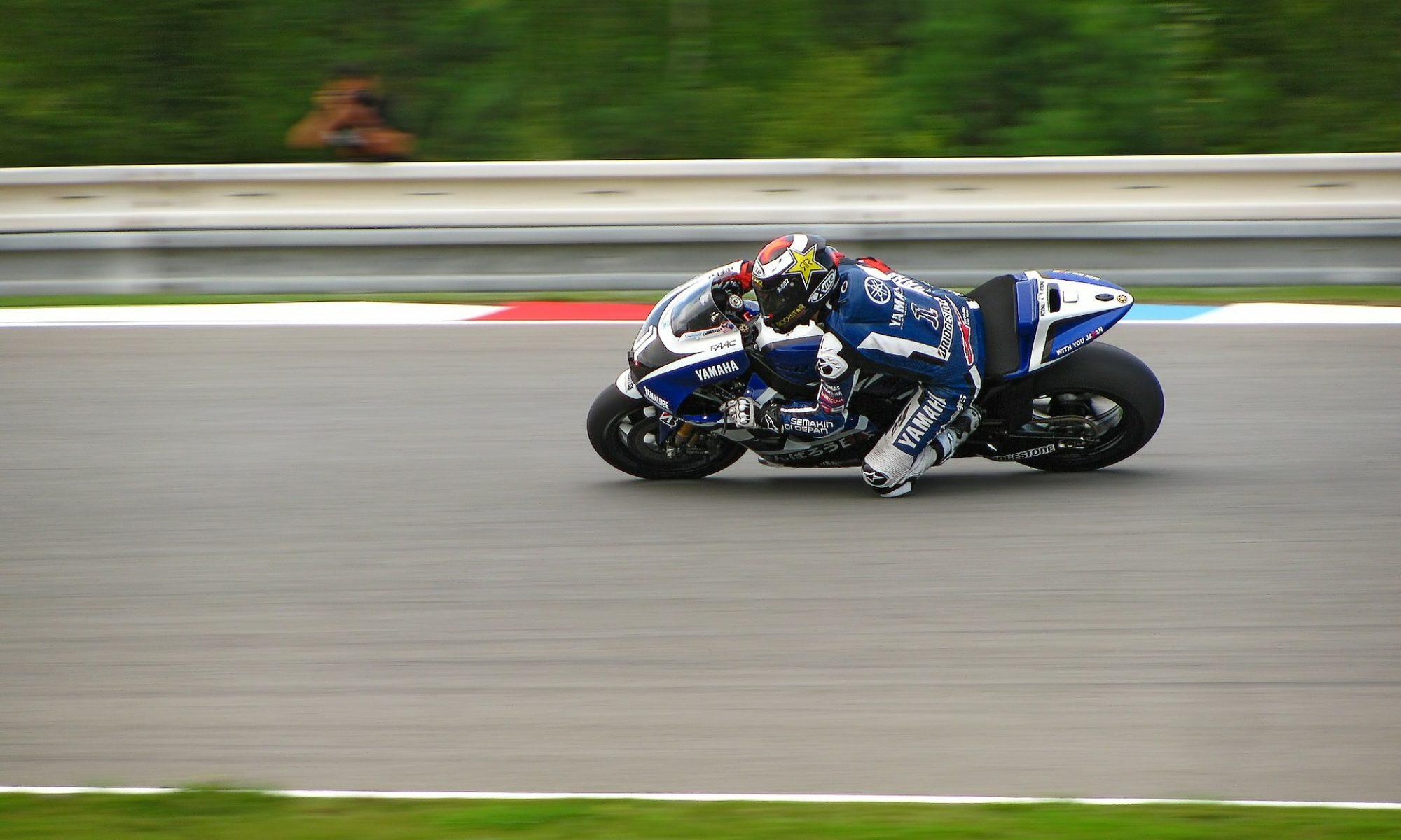 Martin Loehr DESITEC-Moto.com