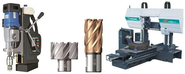 Metall Bearbeitungsmaschinen