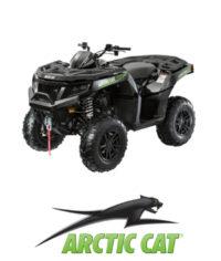 ARCTIC-CAT-ATV