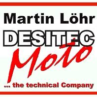 DESITEC-MOTO PARTS
