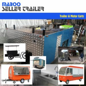 Trailer and Moto Carts ...